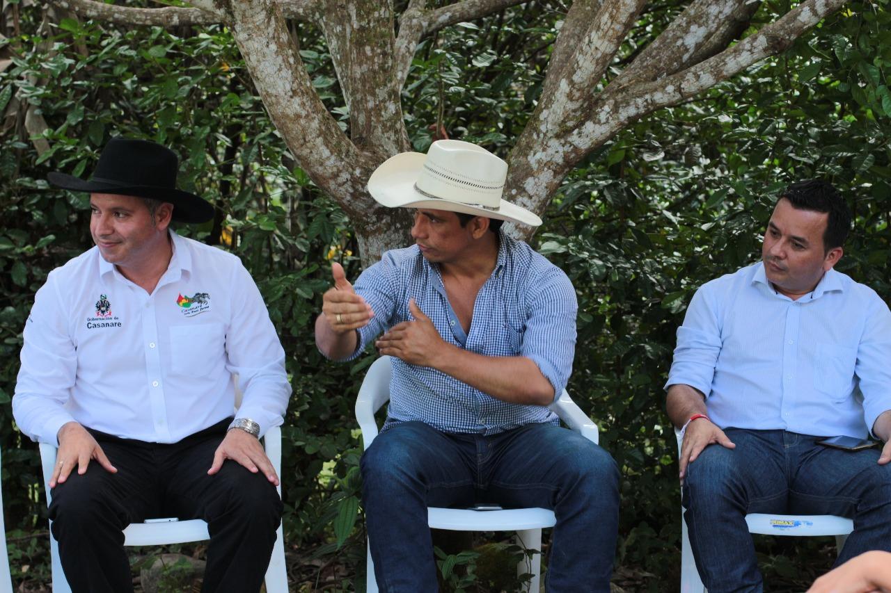 Photo of Gobernación de Casanare comprometida con las victimas del departamento