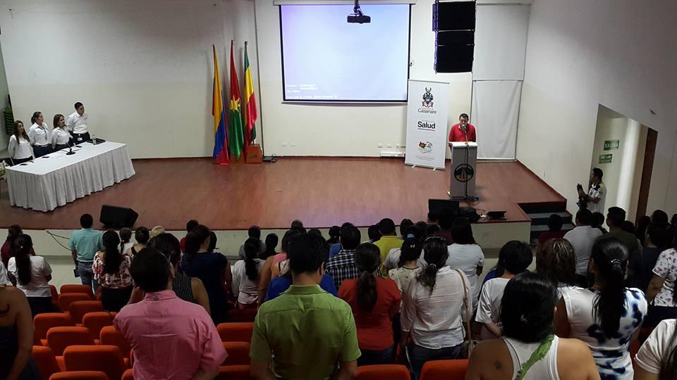 Photo of Capacitación sobre servicios en Tecnovigilancia fue llevada a cabo por el INVIMA y la secretaría de salud departamental