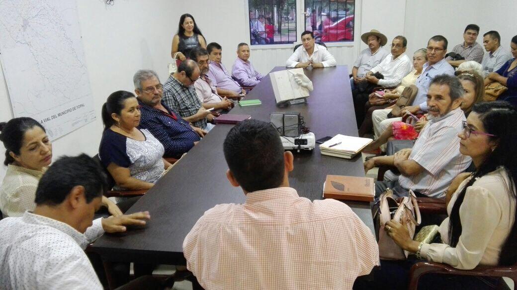 Photo of Administración municipal busca solucionar el inconveniente con el programa de alimentación escolar