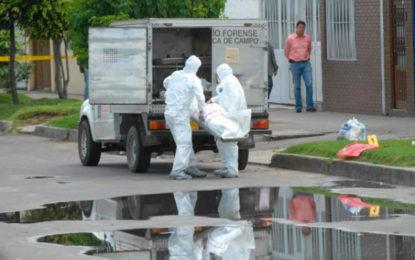 Investigan muerte de ciudadano salvadoreño en Santa Marta