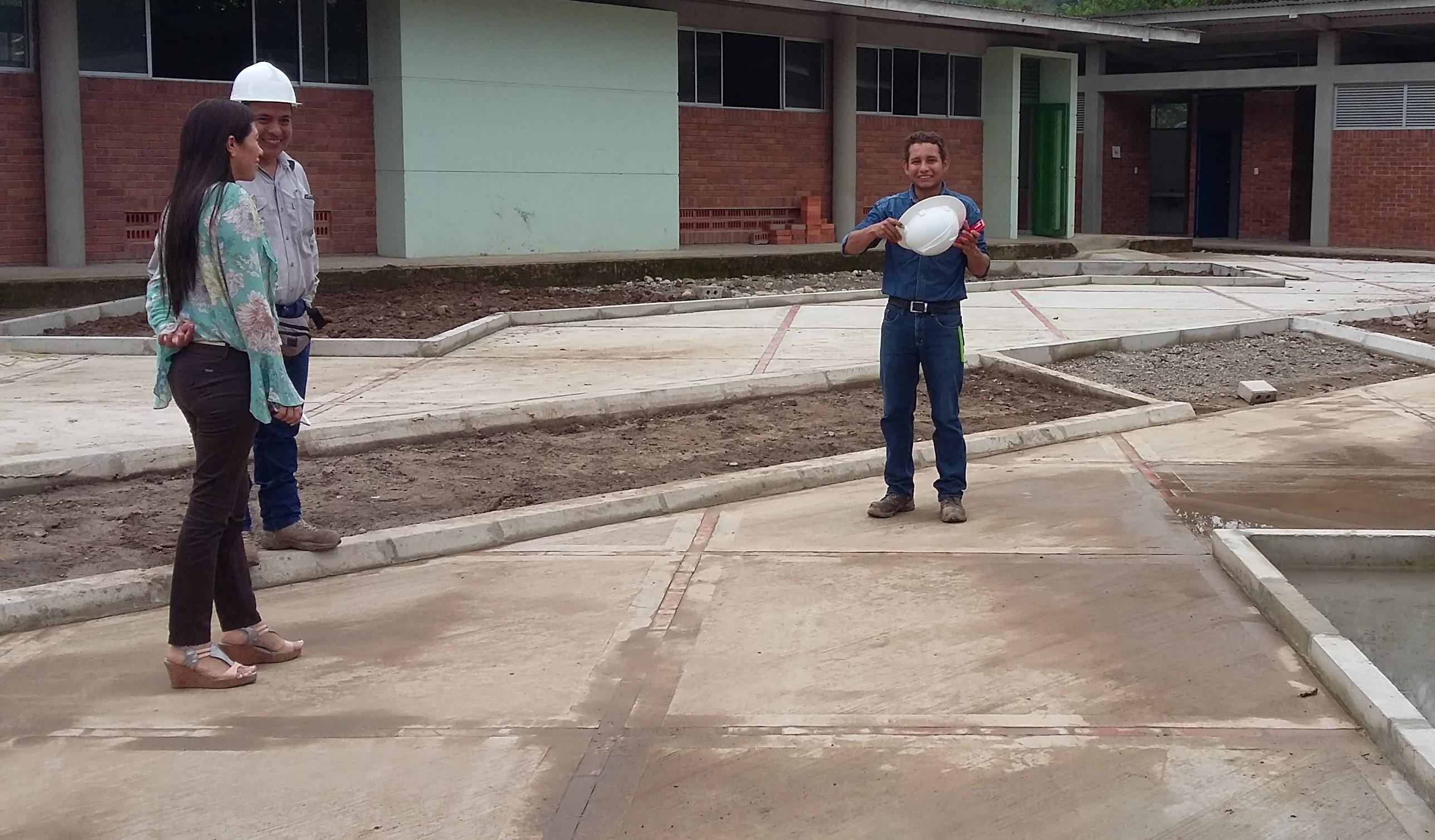 Photo of Avanza la culminación de obras gestionadas por la administración departamental en el sector educativo