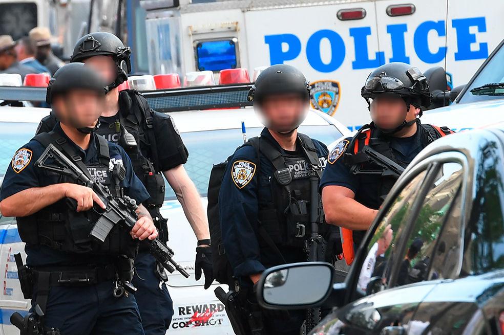 """Photo of """"Sólo matamos a negros"""": el insólito comentario racista de un policía en EE.UU."""