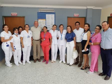 Photo of Administración Departamental promueve estrategias para mejorar la atención en salud de los habitantes de Villanueva