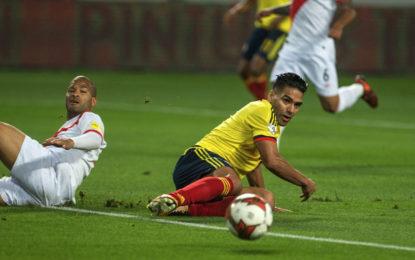 Chile no presentará reclamo a la Fifa por el partido de Perú vs. Colombia