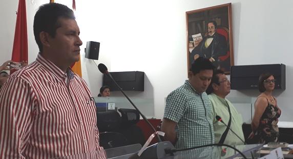 Photo of Con invitación al diálogo y a buscar soluciones al problema en la educación, se instalaron las sesiones ordinarias del Concejo de Yopal