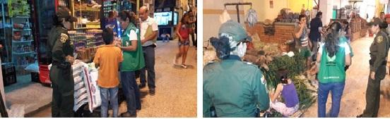 Photo of 3 menores han sido entregados al ICBF por trabajo infantil