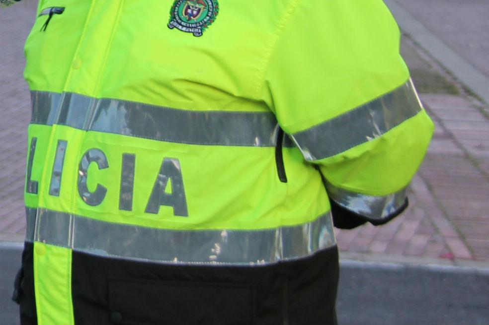 Photo of Policía reconoce que disparó granadas de aturdimiento a periodistas y misión humanitaria en Tumaco