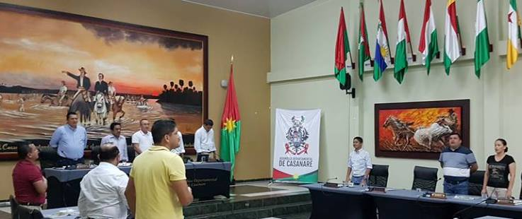 Photo of Asamblea  Departamental modifica fechas de sesiones de control político