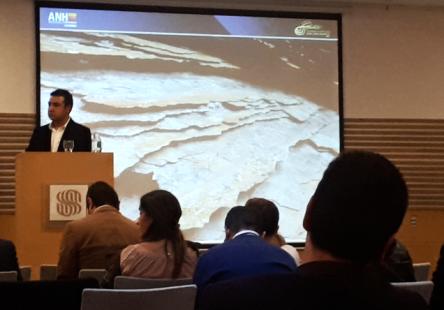 Photo of La implementación del Fracking en Colombia aún está lejana aseguró Jairo Osorio de la ANH