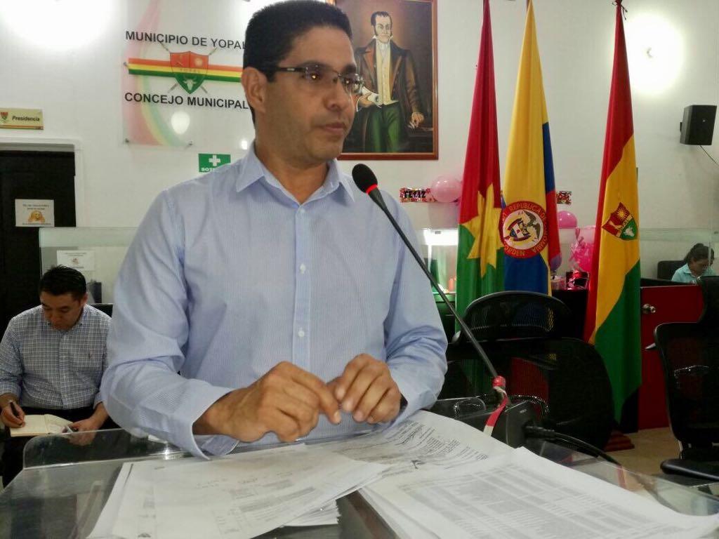 Photo of Elecciones atípicas de Yopal estarían garantizadas