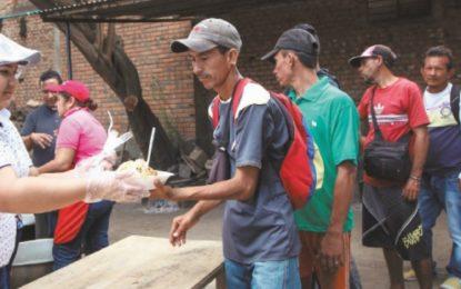 Cien millones de razones por las que llegan los venezolanos