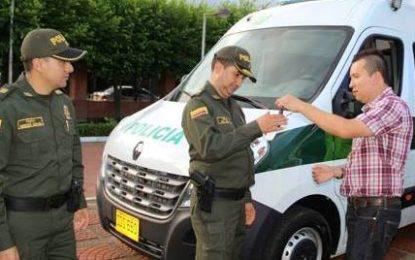 Balance sobre índice delitos en Aguazul presentó Secretaria de Gobierno Municipal