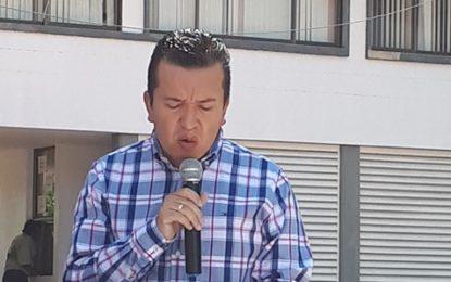 Alcalde de Aguazul respeta posición de algunos ciudadanos pero advierte que covenio de tránsito busca preservar la vida