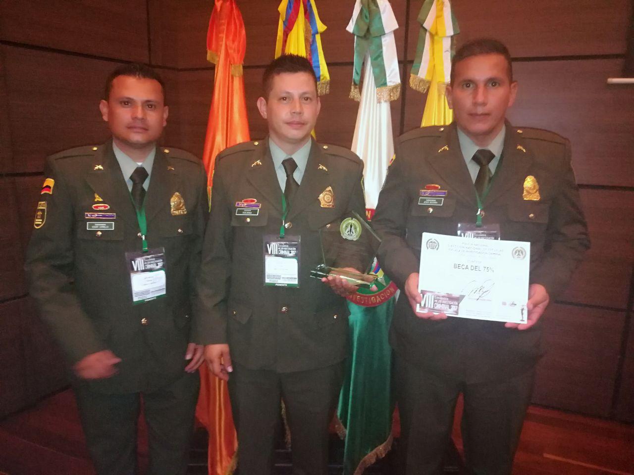 Photo of SIJIN DECAS ocupa el segundo lugar en investigación en el país