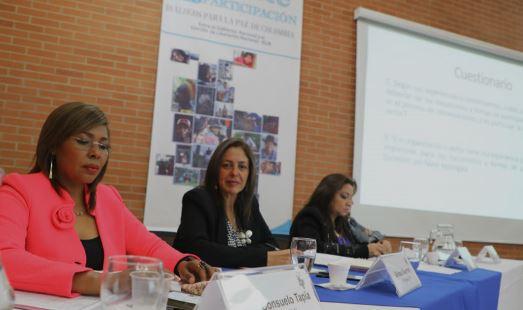 Photo of La propuesta de participación en la Mesa de Quito