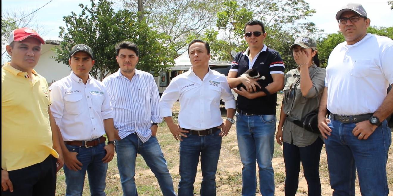 Photo of Alcalde de Yopal convoca encuentro este lunes 29 de enero, para hacer frente a la situación del COSO municipal