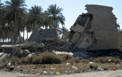 Kuwait aportará 2.000 millones de dólares para la reconstrucción de Irak