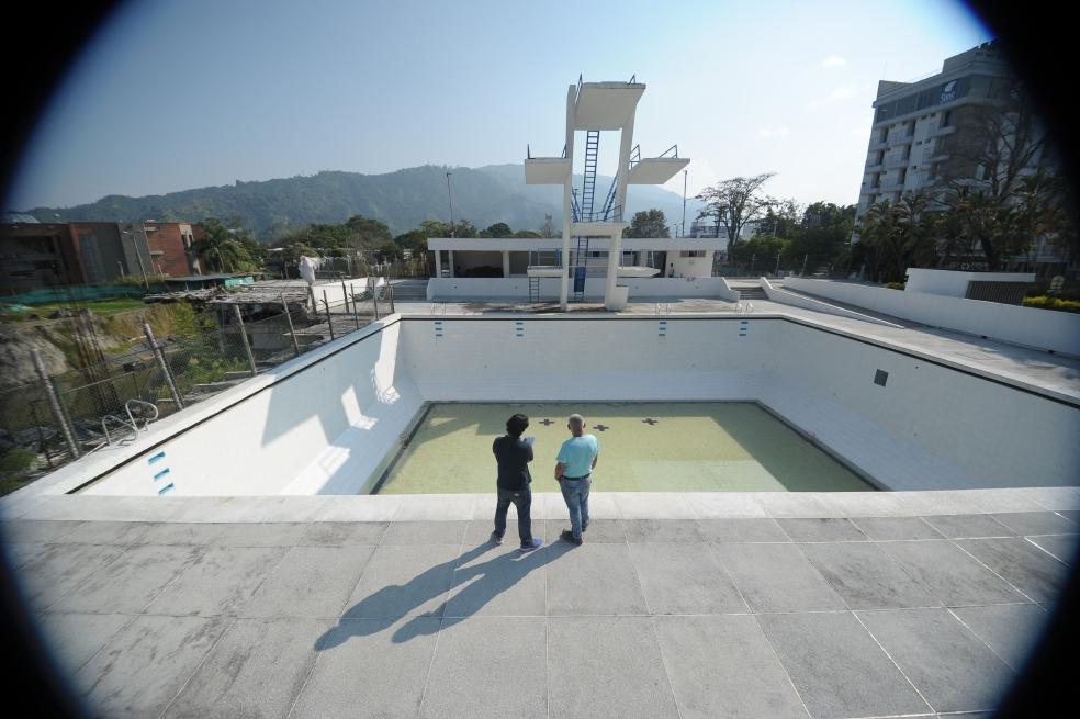 Photo of Vía libre para los escenarios deportivos en Ibagué