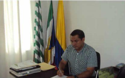 Cárcel para el alcalde de Mapiripán (Meta), Alexander Mejía Buitrago, por presuntas irregularidades en contratación