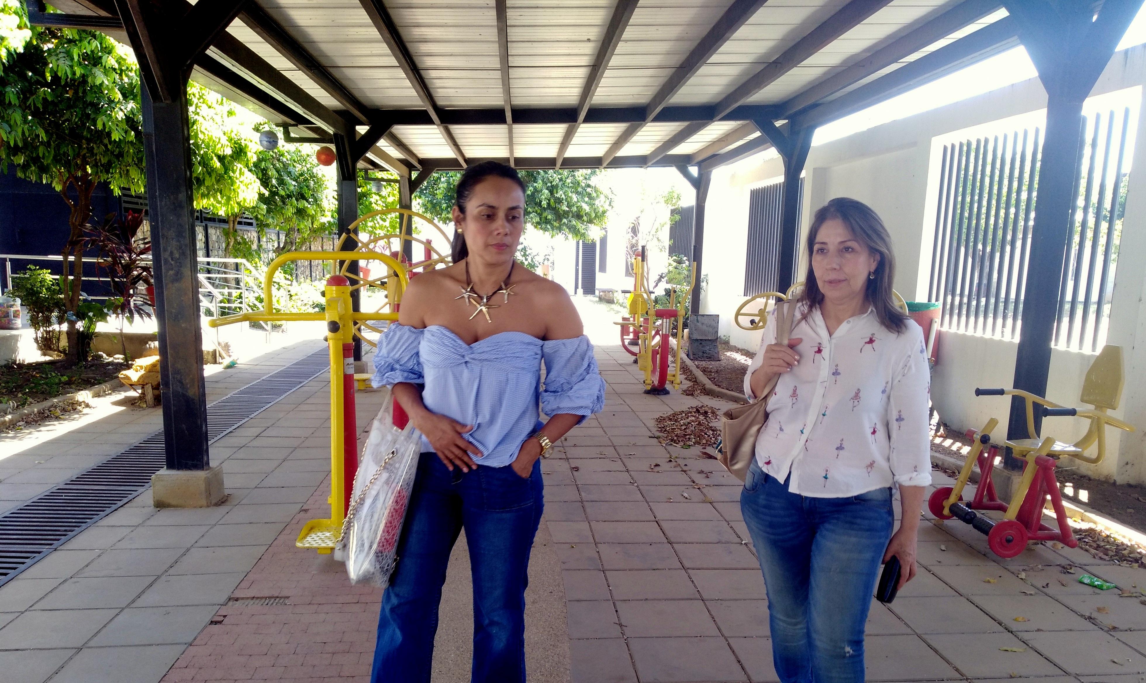 Photo of Centros Vida de Yopal reabren sus puertas a los adultos mayores del municipio