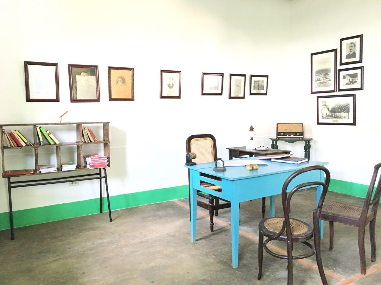 Photo of Casa Museo Cuna de la Vorágine y Centro de Memoria abre sus puertas al público