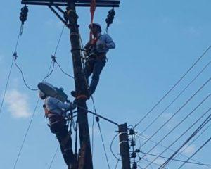 Enerca anuncia la suspensión del servicio de energía en sectores del municipio de Yopal y sectores del departamento de Boyacá, para este jueves 04 de junio