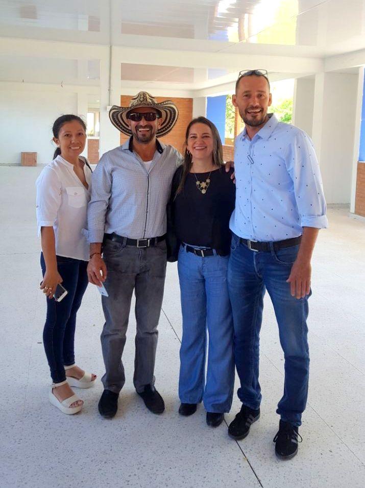 Photo of En los próximos meses se hará la entrega del internado en el centro poblado San José de Bubuyde Aguazul