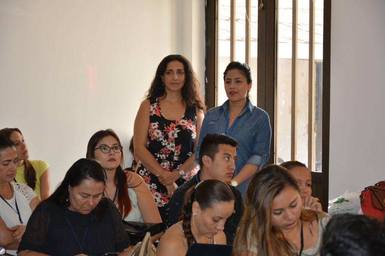 Photo of Departamento Administrativo de Planeación realizó jornada de capacitación para el fortalecimiento de políticas públicas