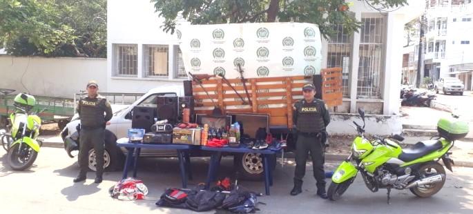Photo of Policía Casanare frustra hurto a finca al norte de Casanare