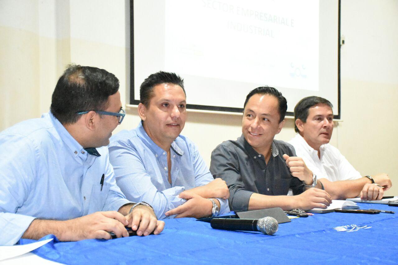 Photo of Se dio inicio a las mesas de trabajo para la construcción del Plan de Desarrollo