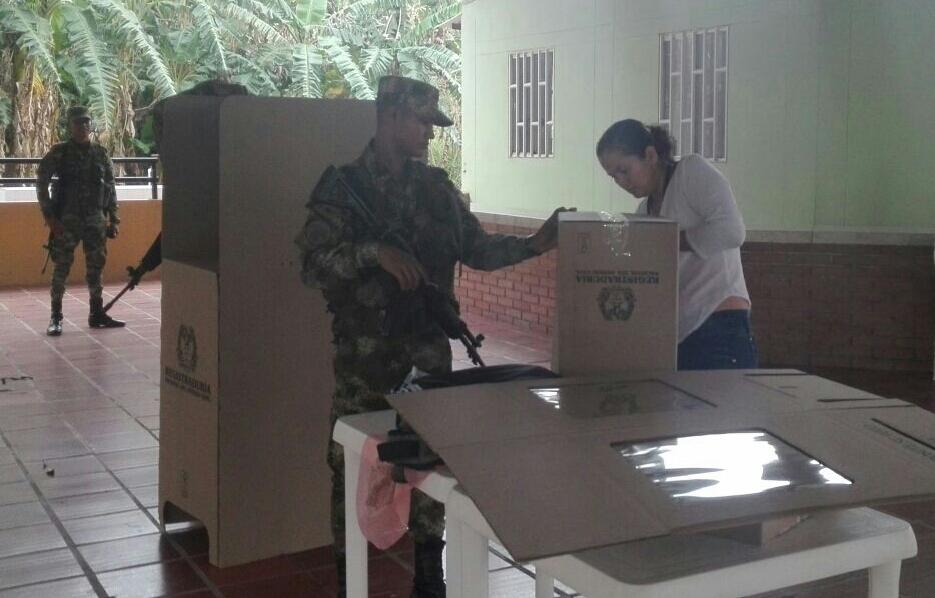 Photo of Estos son los nuevos representantes por Casanare en el Congreso de la República