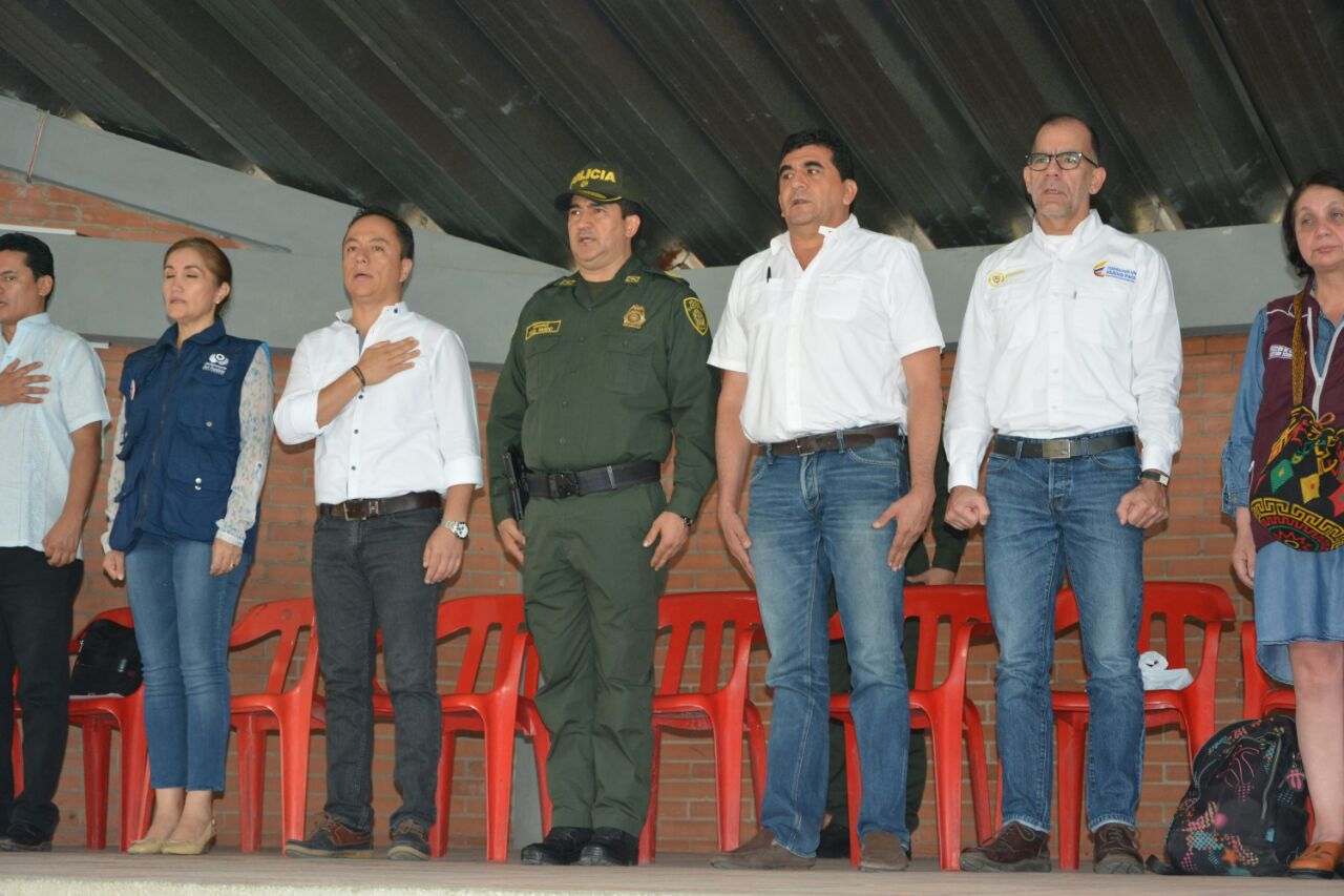 Photo of Administración departamental, realizó acompañamiento en el proceso electoral del pasado 11 de marzo