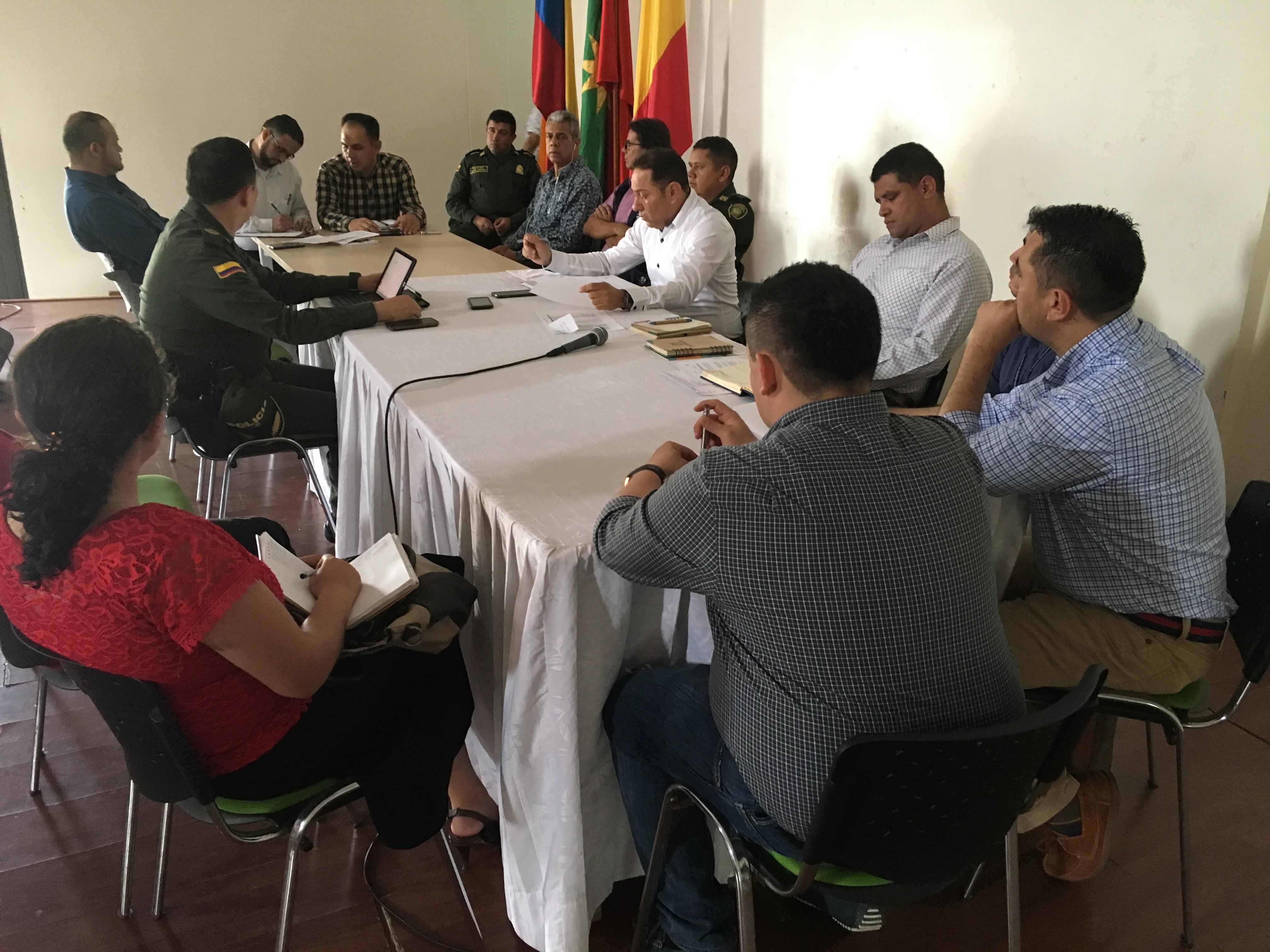 Photo of Recuerde las restricciones que se llevarán en la ciudad de Yopal con motivo de elecciones legislativas