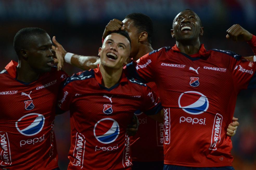 Photo of Con triunfo del Medellín comenzó la octava fecha de la Liga Águila