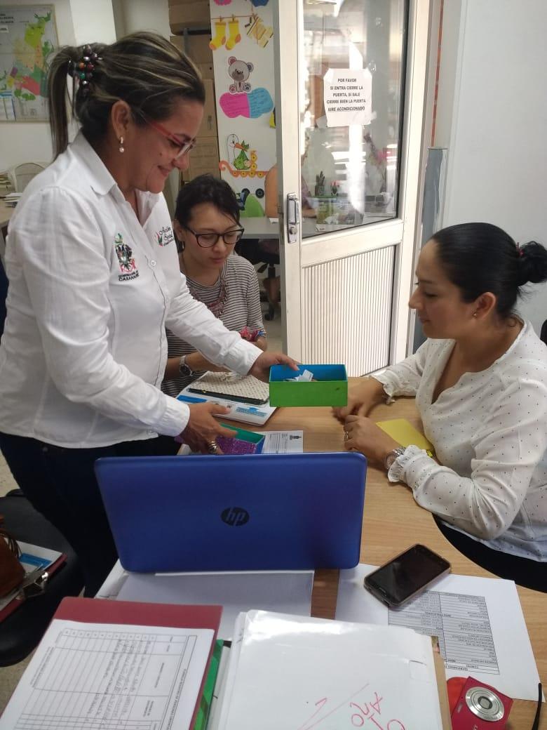 Photo of Acción Social Departamental continúa fortaleciendo los Comités Municipales de Erradicación del Trabajo Infantil y Protección del Menor Trabajador