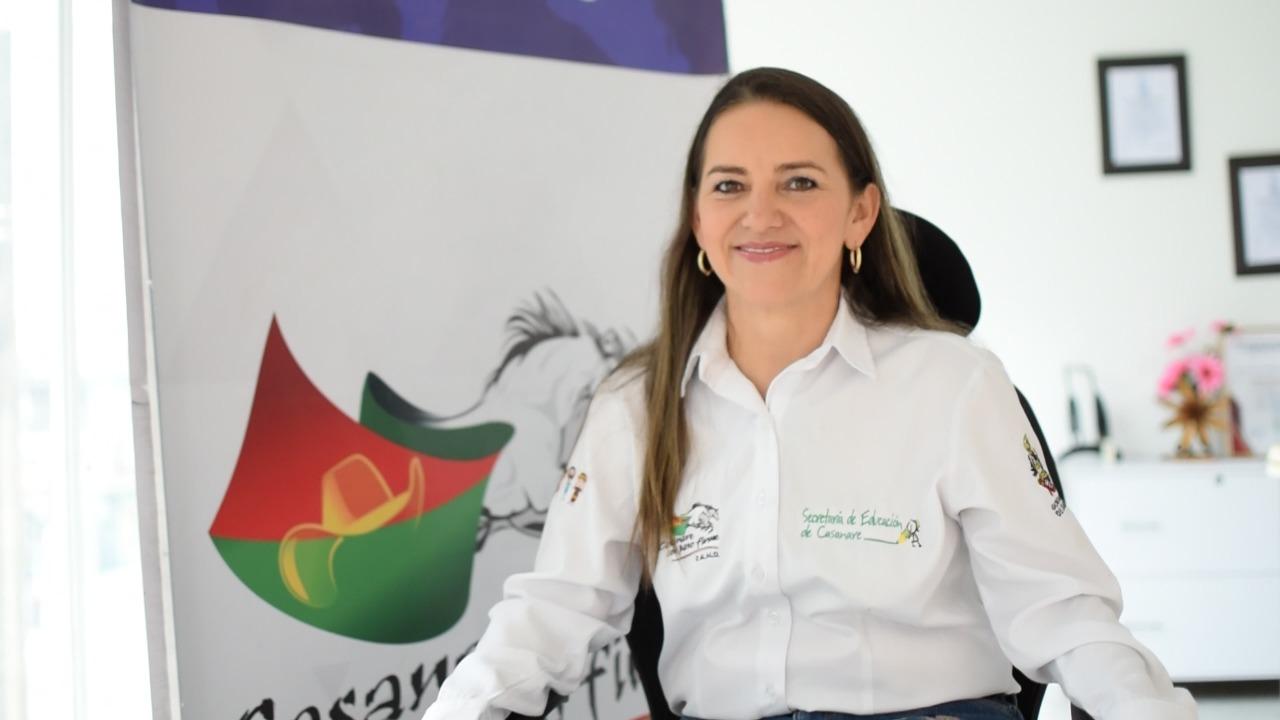 Photo of Secretaría de Educación comprometida con la ampliación de la cobertura y calidad educativaen el departamento