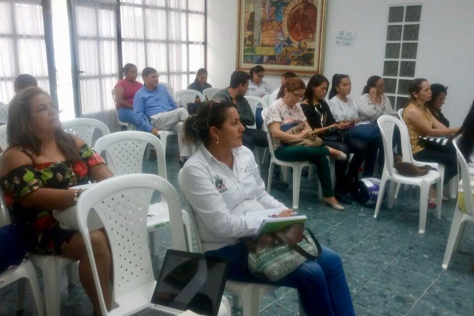 Photo of Gobernación de Casanare enfocará acciones que permitan prevenir el embarazo en adolescentes en municipios más afectados.
