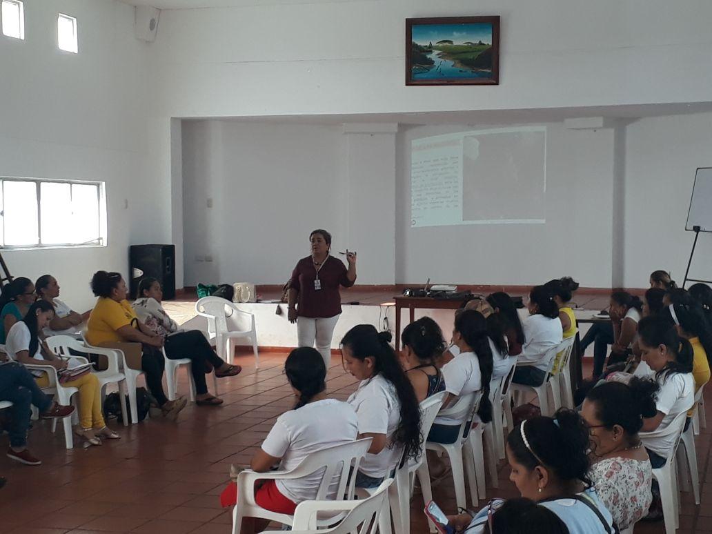 Photo of Administración departamental promueve estrategias dirigidas a la igualdad y equidad de derechos entremujeres, hombres yLGBT