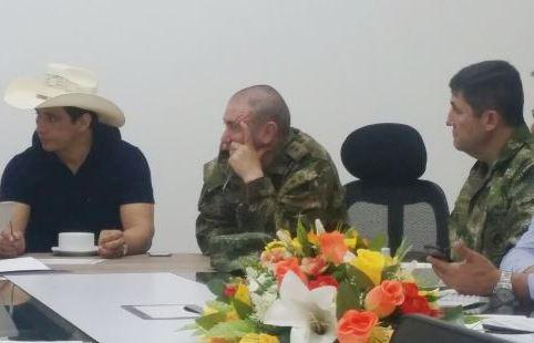 Photo of Gobernación de Casanare sigue trabajando para disminuir los accidentes de tránsito en el departamento