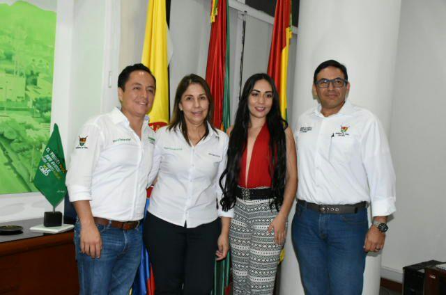 Photo of Yeny Malú Sanchez representará a Casanare en el Reinado Nacional del Folclor