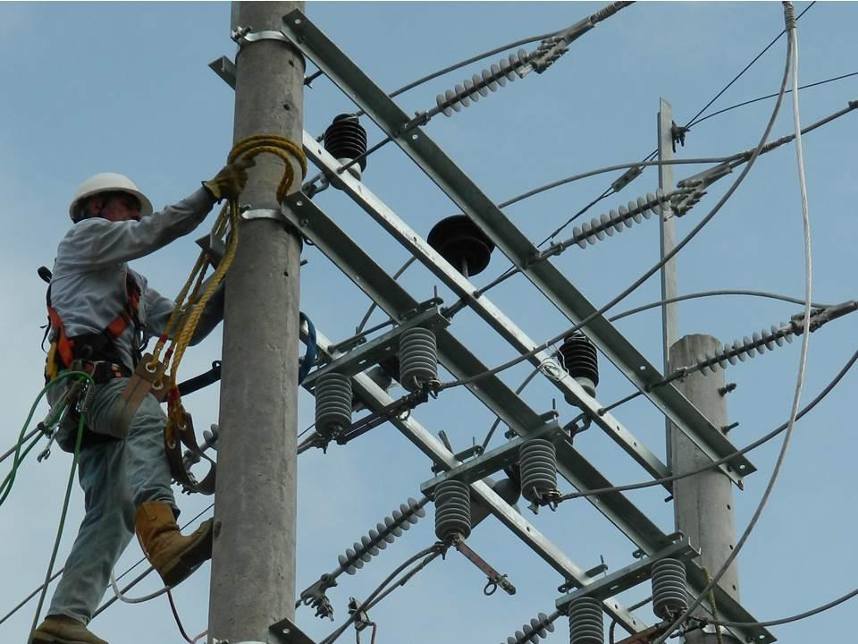 Photo of Enerca anuncia suspensión del servicio de energía en el municipio de Nunchia este viernes 27 de abril