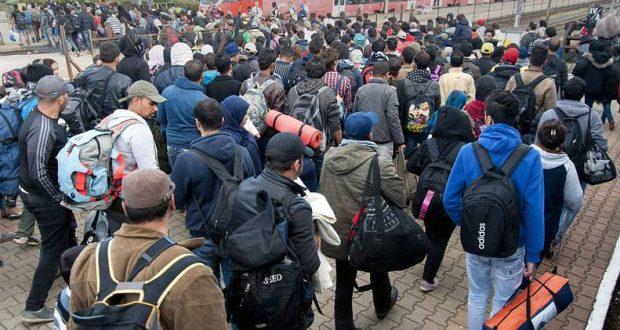 Photo of Gobierno Nacional hace un llamado a todos los venezolanos que se encuentran en nuestro país para que realicen el Registro Administrativo Migratorio- RAMV