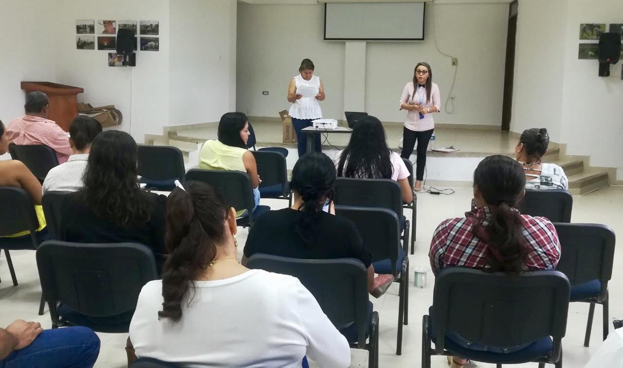 Photo of Casanare avanza en la promoción y fortalecimiento de los Derechos Humanos