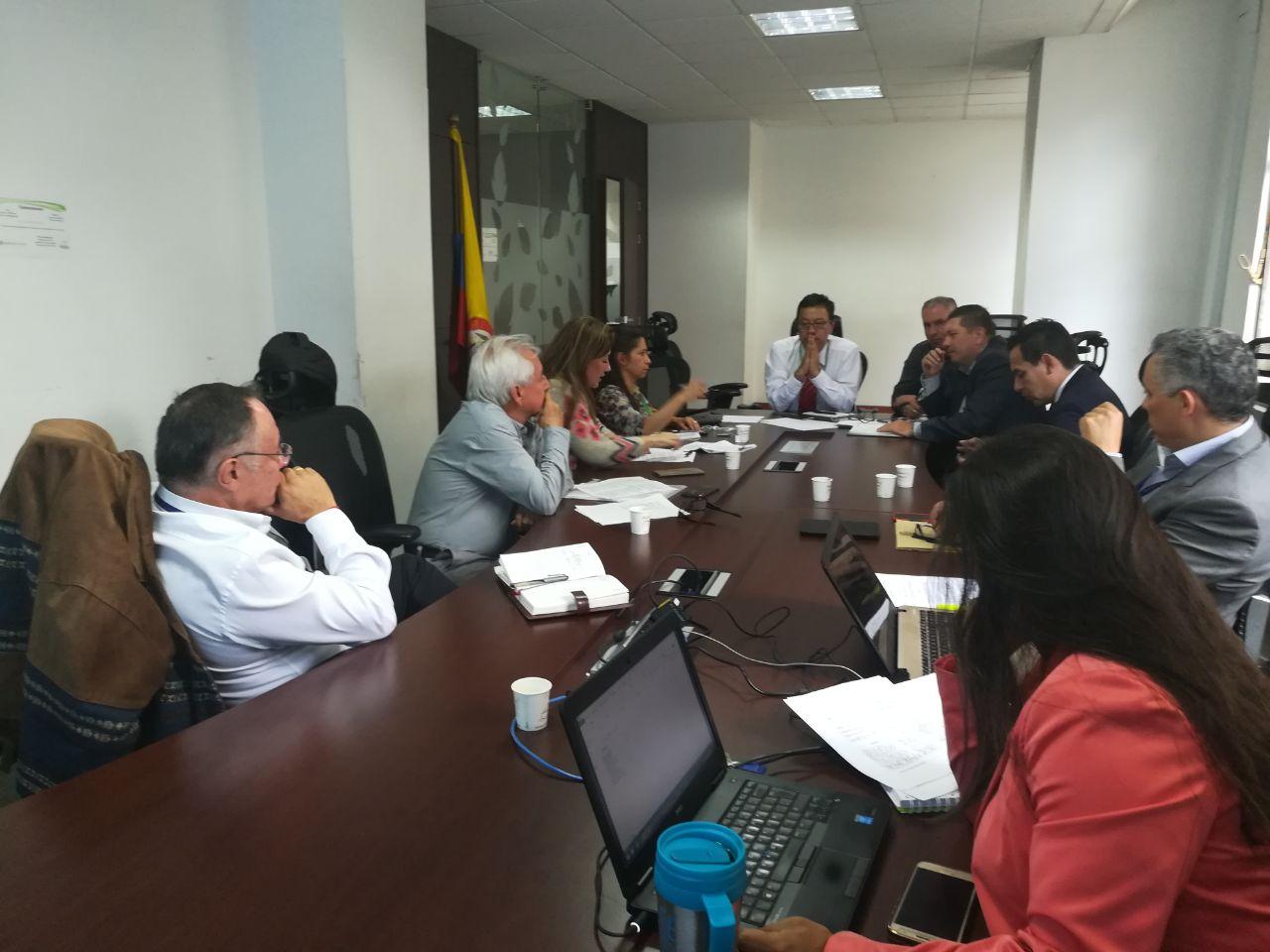 Photo of Sector arrocero trabaja junto a la Gobernación de Casanare para mejorar la comercialización del producto en el departamento