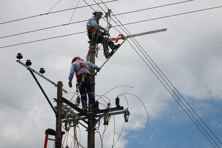Photo of Enerca anuncia suspensión del servicio de energía en zona rural de San Luis de Palenque y Trinidad, este viernes 15 de junio