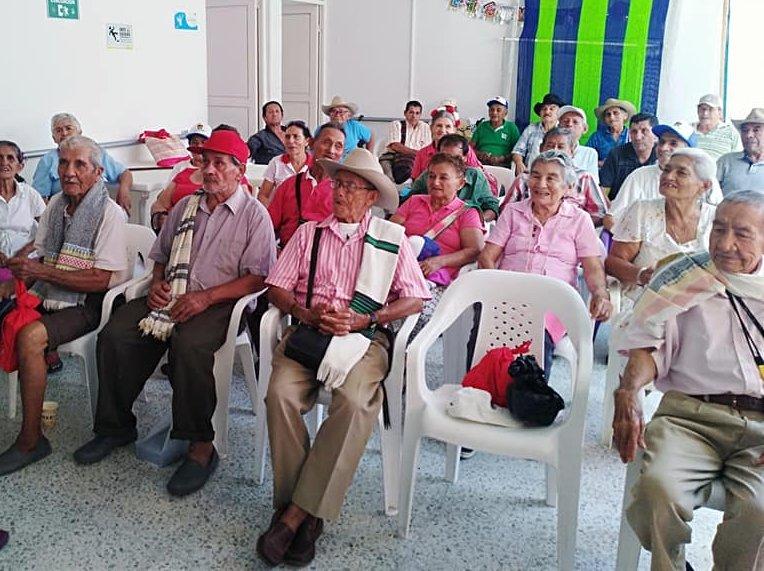 Photo of Presidentes de las JAC deberán acercarse a verificar listados de adultos mayores beneficiarios de los paquetes nutricionales
