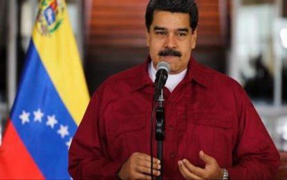 Tribunal en el exilio condena a Maduro a 18 años de prisión