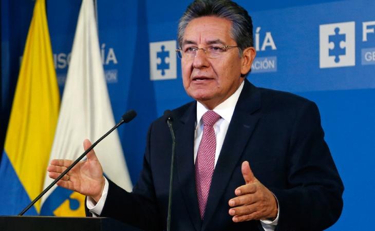 Photo of Fiscalía deja al descubierto al 'Cartel de Cocaína Líquida'