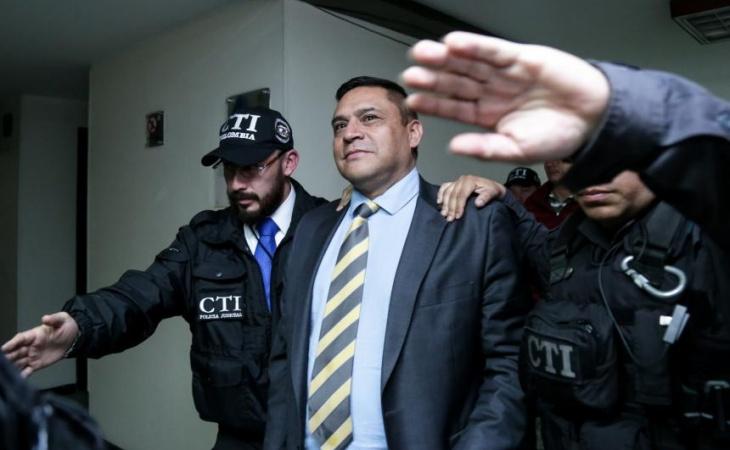 Photo of Fiscalía apela casa por cárcel para Guatibonza
