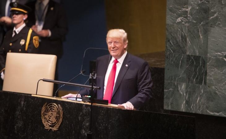Photo of Trump se reuniría con Maduro en Nueva York